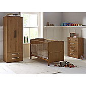 Saplings Kirsty Room Set (Country Pine)