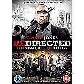 ReDirected (DVD)