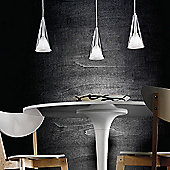 De Majo Lolli Pendant - Three Bulbs