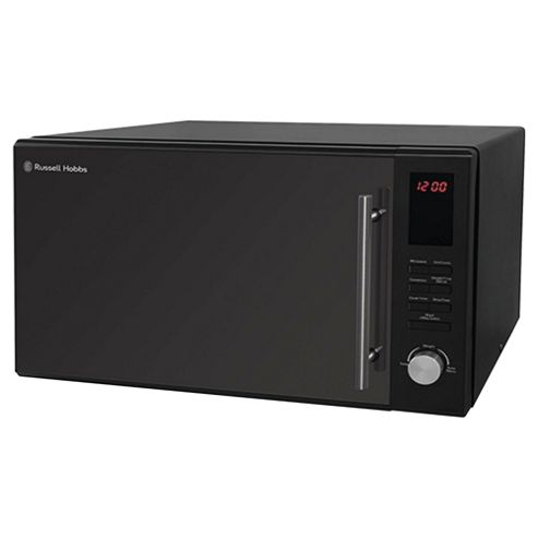 Russell Hobbs RHM3003B 30L 900W Combination Microwave With Grill & Convection Oven - Black
