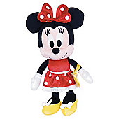 8 Minnie Red