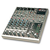 LINDY 8-Channel Mixer