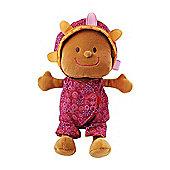 Lilliputiens Baby Lea Doll
