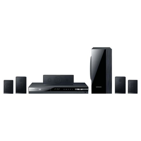 Samsung HT-E4500/XU 5.1 blu-ray home cinema