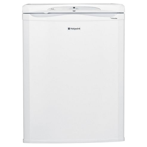 Hotpoint RLA36P146 Fridge, A+ Energy Rating, White, 60cm