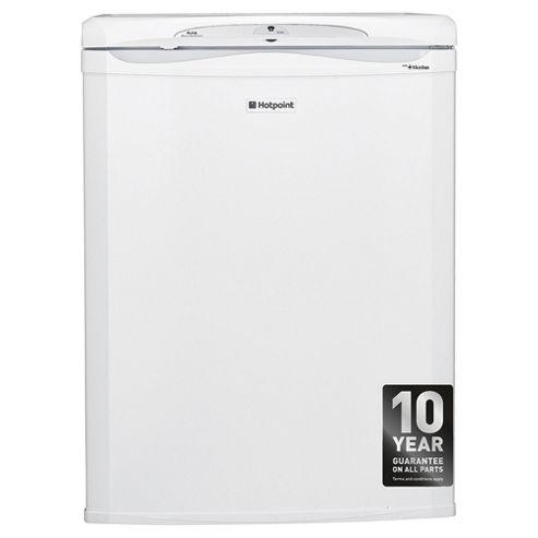 Hotpoint RLA36P146 Fridge, A+ Energy Rating, White, 60cm