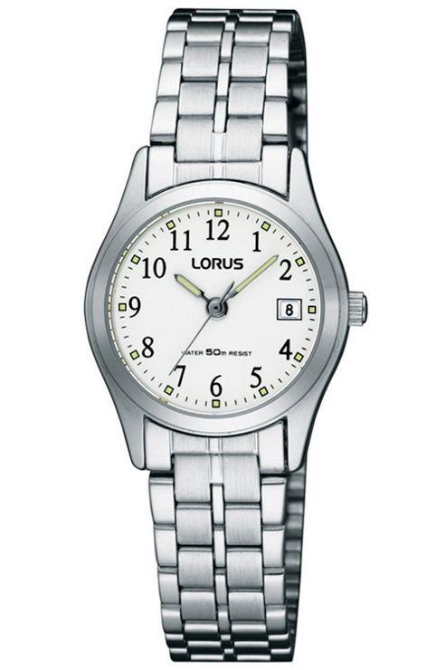 Lorus Ladies Bracelet Watch RXT97CX9