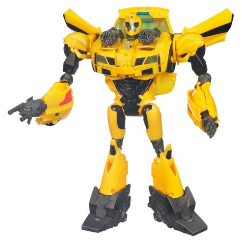 Transformers Prime Bumblebee Weaponiser