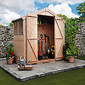 BillyOh 4000 3 x 6 Tongue & Groove Apex Shed