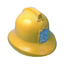 Fireman Helmet Pvc