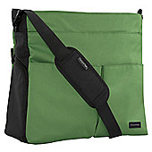Mamas & Papas Changing Bag Green