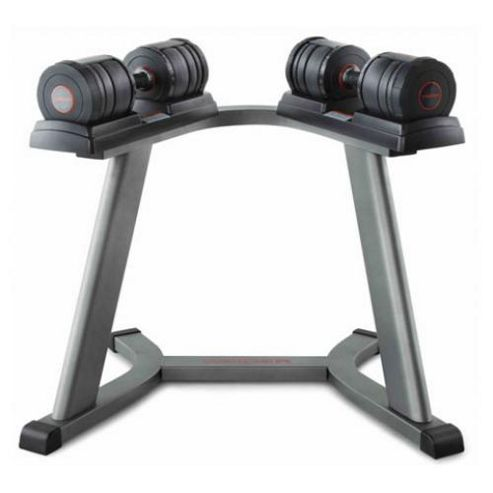 Weider SpeedWeight 100 Dumbbell Set