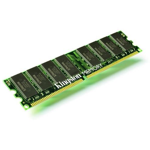 Kingston 8GB (2 x 4GB) PC2-5300 DDR2 SDRAM DIMM Memory Module