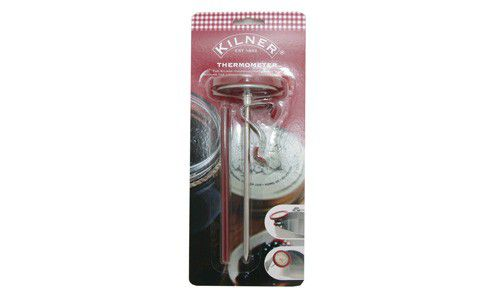 Kilner Thermometer and Clip