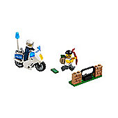 Lego City Police Crook Pursuit - 60041