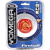 Yomega Fireball Yo-Yo (Player level)