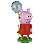 Peppa Pig 3D Ballon Bubble Bath