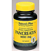 Pancreatin 1000mg