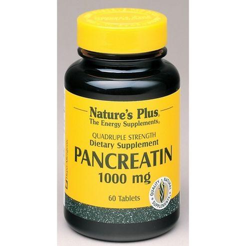 Pancreatin 1000mg