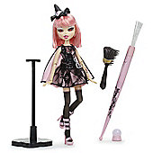 Bratzillaz Magic Night Out Doll - Jade Jadore