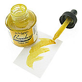Dr. Ph. Martin's Bombay Ink - Yellow Ochre
