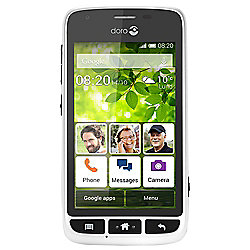 Tesco Mobile Doro Liberto® 820 Mini White