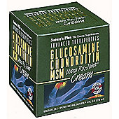 Glucosamine Chondroitin Msm Ultra Rx- Joint Cream (4 Cream)
