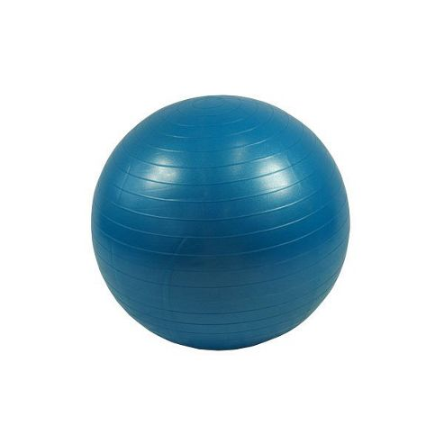 Bodymax Anti Burst Gym Ball - 65cm (Blue)