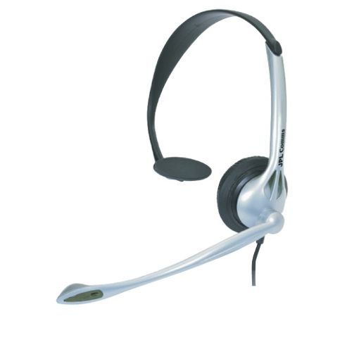Headset with Amplifier