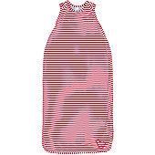 Bambino Merino Toddler Sleeping Bag (Standard Weight) - Poppy