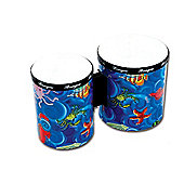 Percussion Plus PP310 Kids Bongos (pair)