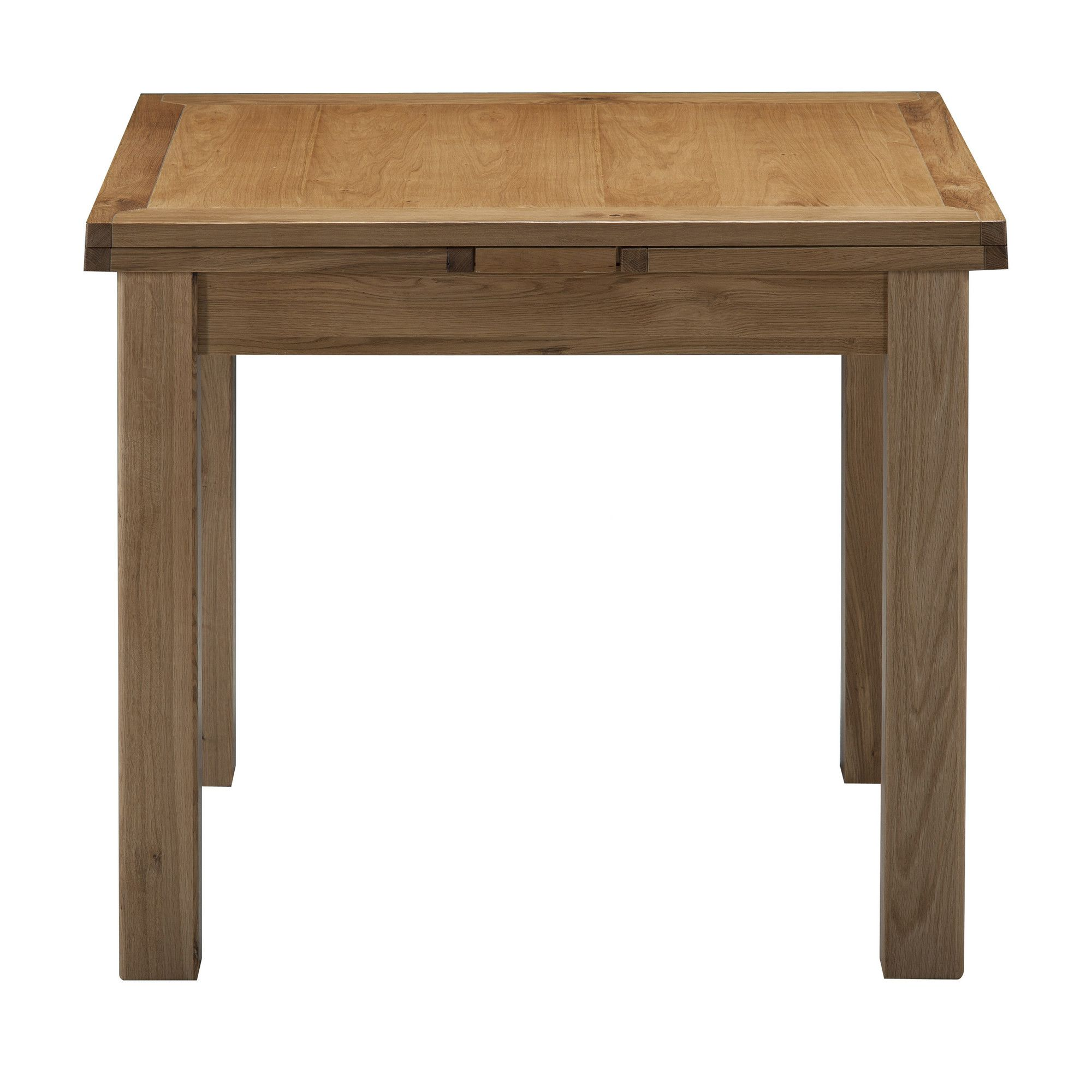 Alterton Furniture Wiltshire Oak Square Table at Tescos Direct