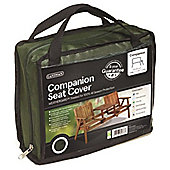 Gardman Companion Seat Cover- Green