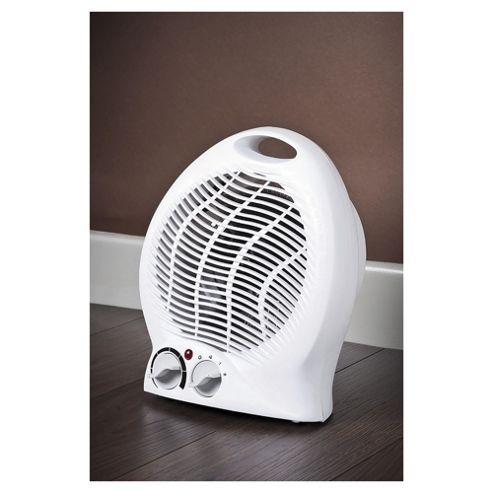buy fine elements 2000w upright fan heater from our fan. Black Bedroom Furniture Sets. Home Design Ideas