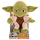 """Star Wars - 10"""" Yoda"""