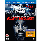 Safe House (Blu-ray & UV)