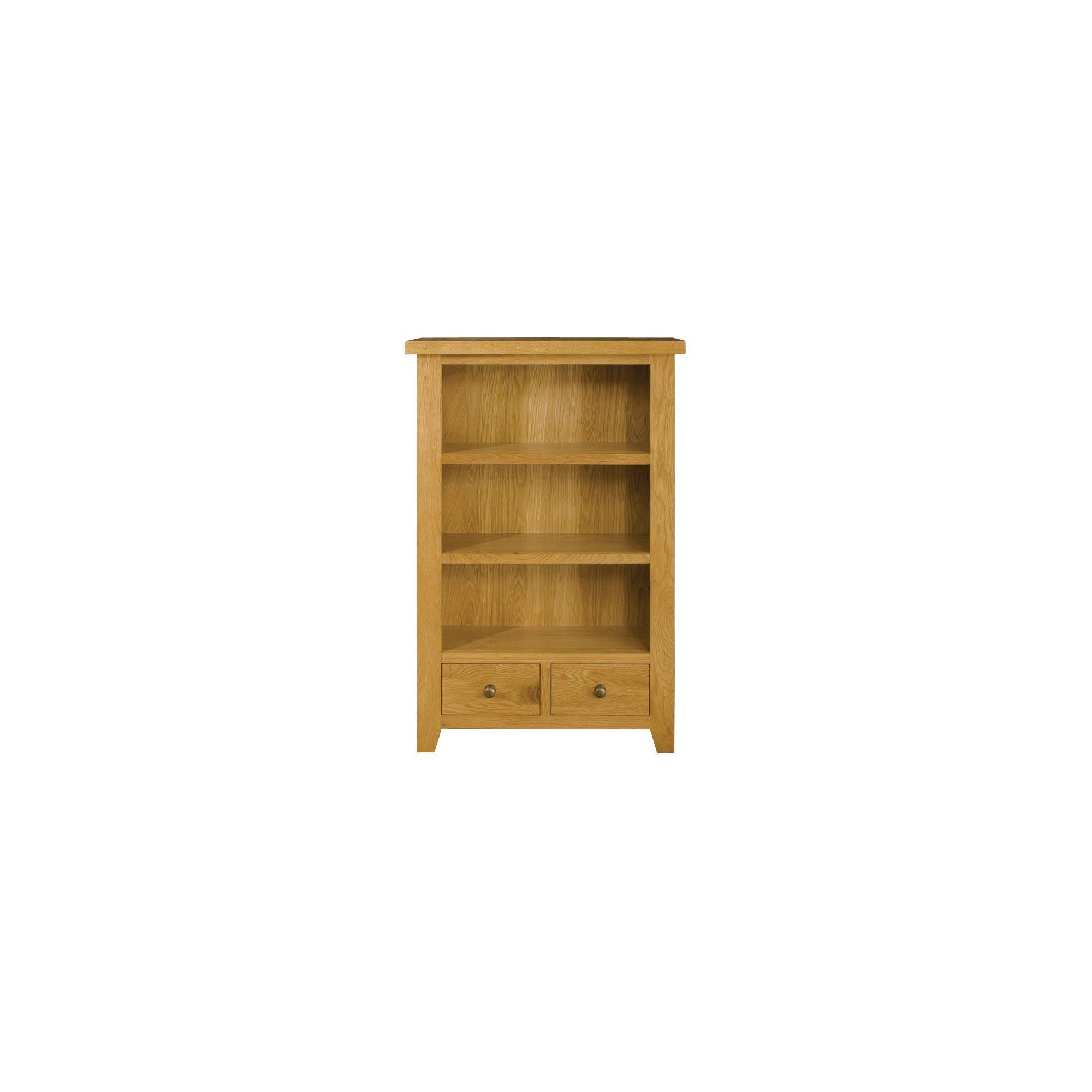 Alterton Furniture Michigan Low Bookcase at Tesco Direct