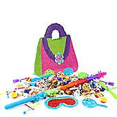 Glamour Girl Pinata Kit