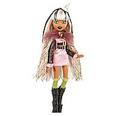 Bratzillaz Doll - Sashabella Paws