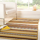 Element Canterbury Beige/Brown 120x160 cm Rug