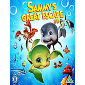 Sammy's Great Escape (DVD)