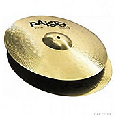 Paiste 101 Hi-Hats (14in)