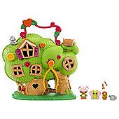 Lalaloopsy Tinies Treehouse