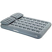 Smart Quickbed Double Airbed 188 x 137 x 19cm