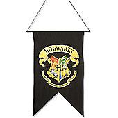 Rubies Fancy Dress - Harry Potter - Hogwart's Banner