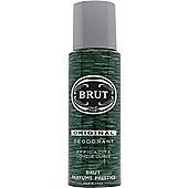 Brut Deodorant Spray 200ml For Men