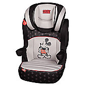 Nania Rway SP Car Seat (Mickey Mouse Black)