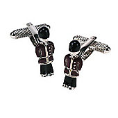 Guardsman Novelty Themed Cufflinks