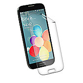 Zagg Samsung Galaxy S4 Mini Front Screen Protector (Transparent)