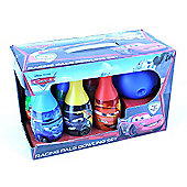 Bowling Set - Disney Cars